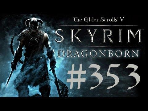TES V: SKYRIM   #353   DRAGONBORN   Ein neuer Begleiter
