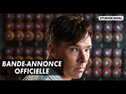 IMITATION GAME - Bande Annonce Officielle VOST -  Benedict Cumberbatch / Keira Knightley (2015)