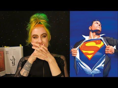 Podcast: Batman & Superman No More? End of DCEU?