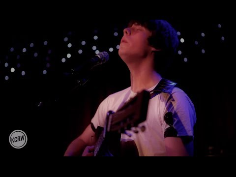 Jake Bugg - Live at KCRW's Apogee Sessions