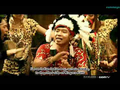 (Eng Sub) MC Mong - Indian Boy MV ft. Be-i