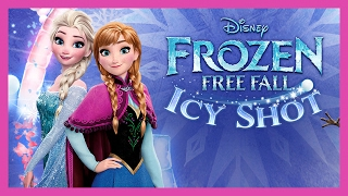 Disney Frozen: Free Fall - Icy Shot - for KIDS