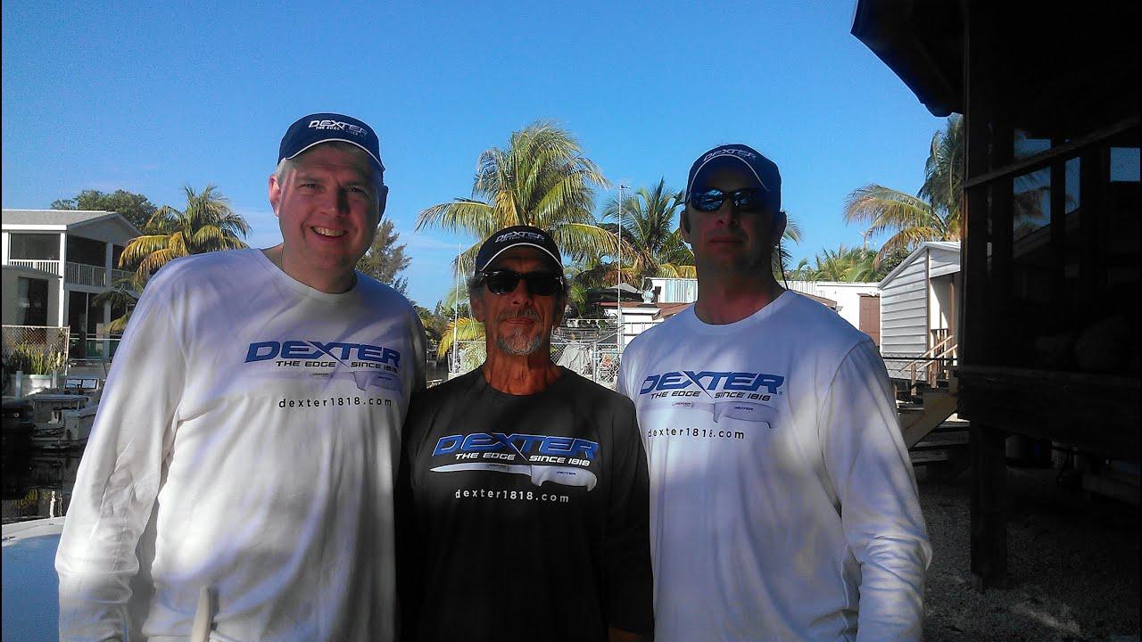 Florida Keys Shark Fishing   GoFishDan