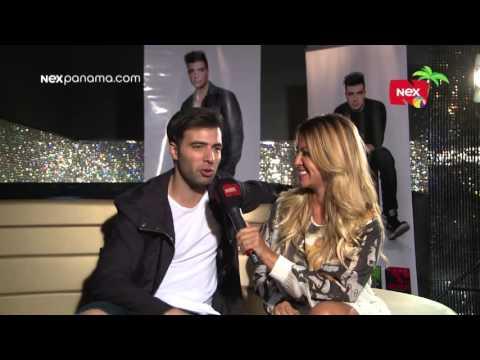 Entrevista a Jencarlos Canela con Erika Nota #SoyAjí