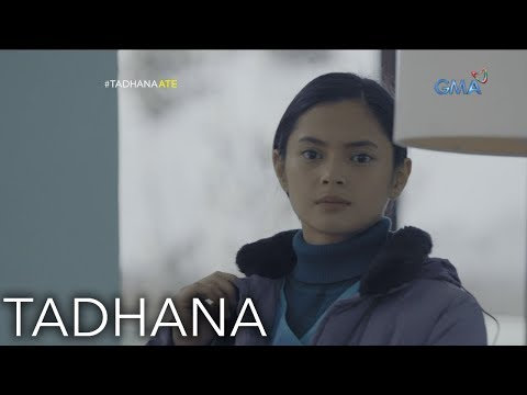 Tadhana: Young lady's secret job in London