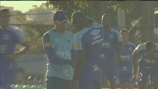 Cruzeiro projeta arrancada no Fortaleza