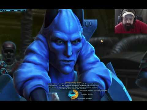 Let's Play Swtor Sabotage des Storm Carriers #99