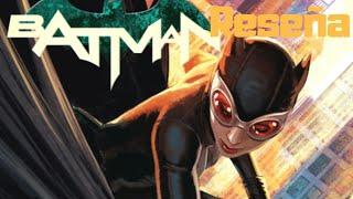 Reseña: Batman Azoteas - Rooftops - Dc Comics Rebirth