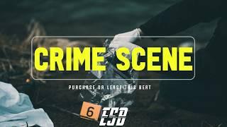 "Dancehall Riddim Instrumental 2019~""Crime Scene"" (Prod. By East Street Beatz & Slaybad Musiq)"