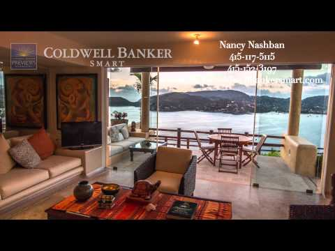 Real Estate Zihuatanejo, Mexico - Coldwell Banker SMART