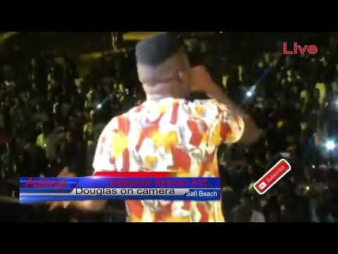 Aslay Full Performance Burundi Bujumbura 🔥 thumbnail