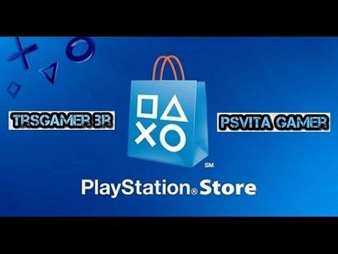 PSVita -  Notícias Extras + Atualização PSN Store Americana - Semana - 20/05/2014