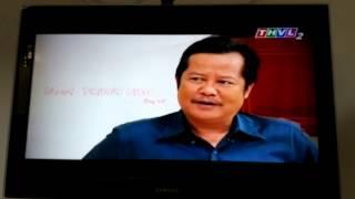 TVOD Kenh THVL2 -8h00 - 290615 bị lỗi nhòe , giật hình