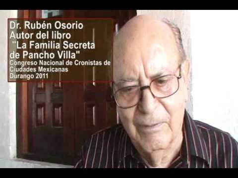 Osorio Pancho Villa