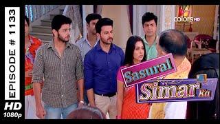 Sasural Simar Ka - 23rd March 2015 - ?????? ???? ?? - Full Episode (HD)