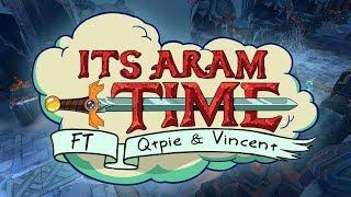 Shiphtur | ARAM ADVENTURES!! FT. IMAQTPIE, VINCENT
