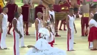 FIFA World Cup 2014 Opening Ceremony full HD