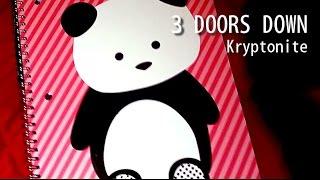 05/02/2015 - 3 Doors Down/Kryptonite - Guitar Tab