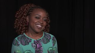 Quinta Brunson on 'A Black Lady Sketch Show' and internet fame