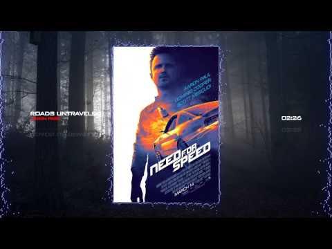 Soundtrack Need For Speed La Pel Cula Linkin Park Roads ...
