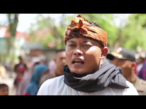 Sule - Kang Dedi Urang Lembur (Official Music Video)