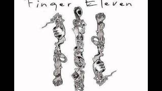 Watch Finger Eleven Unspoken video