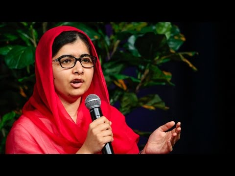 CBC News: Malala Yousafzai's Canada visit