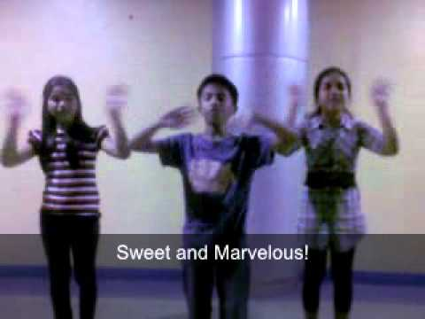 Love Of Jesus (sweet And Marvelous) video
