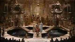 Turandot-Final scene