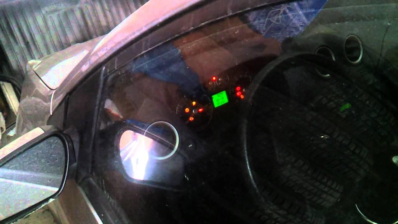 Установка старлайн а91 на форд фокус 2