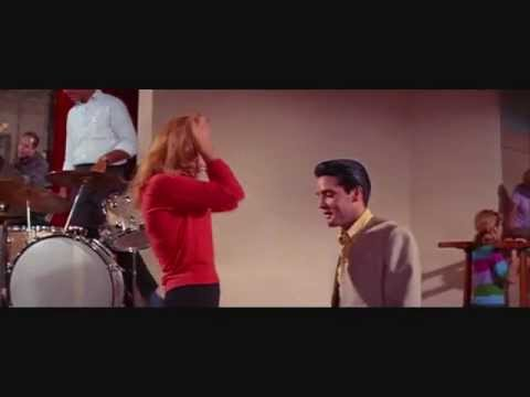Elvis Presley - Come On Everybody
