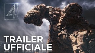 Fantastic 4 - I Fantastici Quattro   Trailer Ufficiale #2 [HD]   20th Century Fox