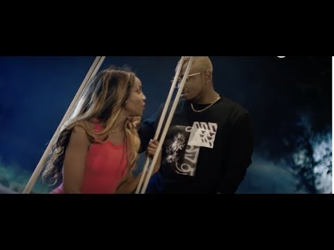 Ommy Dimpoz featuring Seyi Shay - Yanje (Official Music Video)