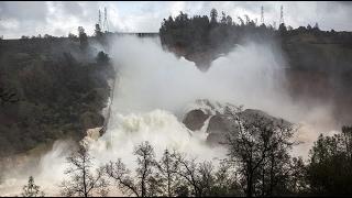 Maintenance of US dams 'has lagged tremendously' – Civil Engineering prof.