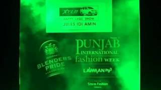 Mahindra Xylo -  Ludhiana Fashion Show