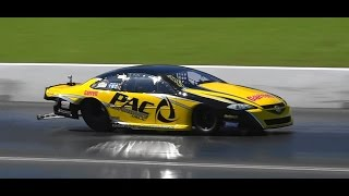 PAC PERFORMANCE MAZDA ROTORS IN ACTION AT ROUND 7 SYDNEY DRAGWAY 14.9.2014
