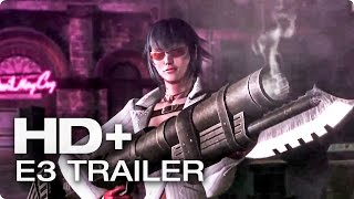 DEVIL MAY CRY 4 Launch