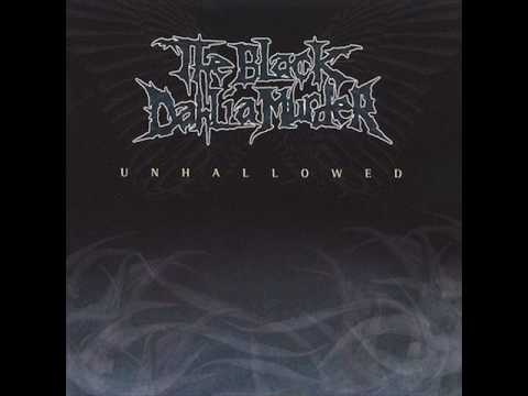 Black Dahlia Murder - The Blackest Incarnation