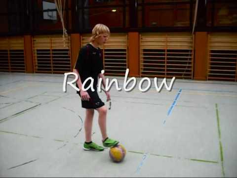 skill tutorial