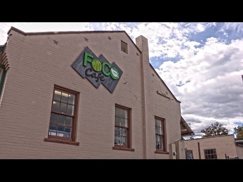 view Out of the Box - Historic Preservation: FoCo Cafe video