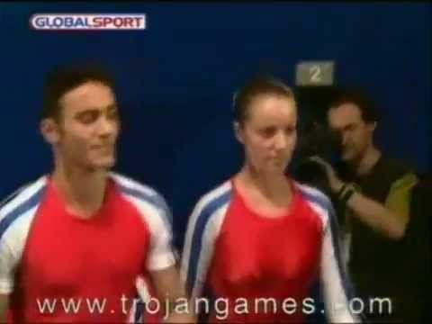 Beijing Sex Olympics 2008 - Sports That Missed The Cut