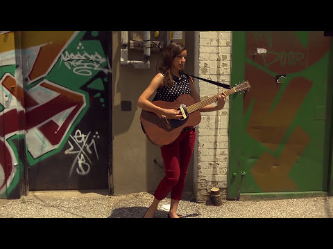 Crissi Cochrane - A Change Is Gonna Come (Sam Cooke cover)