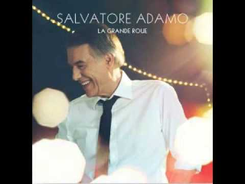 Salvatore Adamo - Golden Years