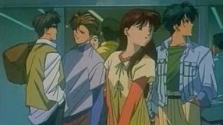 Fushigi Yugi ova 1 capitulo 1