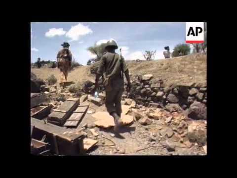 Yemen - Civil War Update