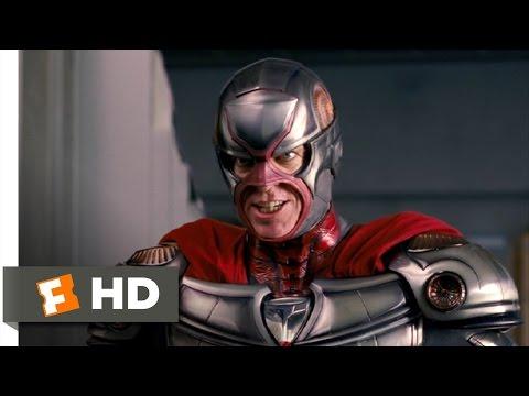 Superhero Movie (7/11) Movie CLIP - The Hourglass (2008) HD