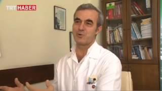 Gaita nakli birok hastaya umut  Prof Dr Ahmet Uygu
