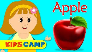 ABC Song | ABC Alphabet Song | Learning ABC for Children - Nursery Rhymes for Babies & Toddlers