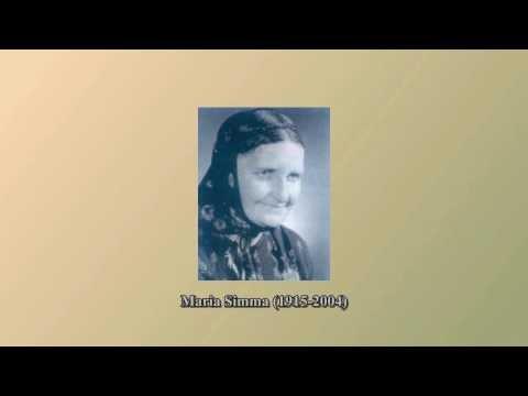 Ważne ostrzeżenie - Maria Simma (mp3)