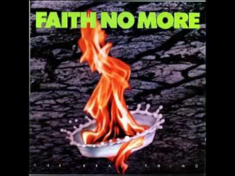 Faith No More - Sweet Emotion